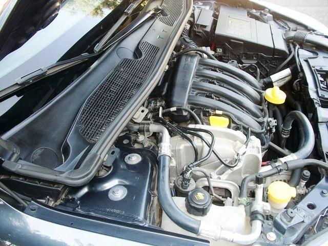 Renault Megane III... ripristino  carrozzeria e....qualcos'altro 100_8719