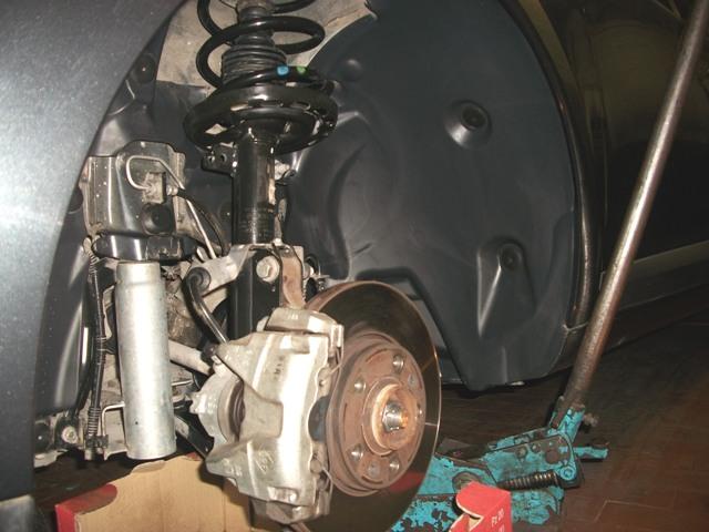 Renault Megane III... ripristino  carrozzeria e....qualcos'altro 100_8730