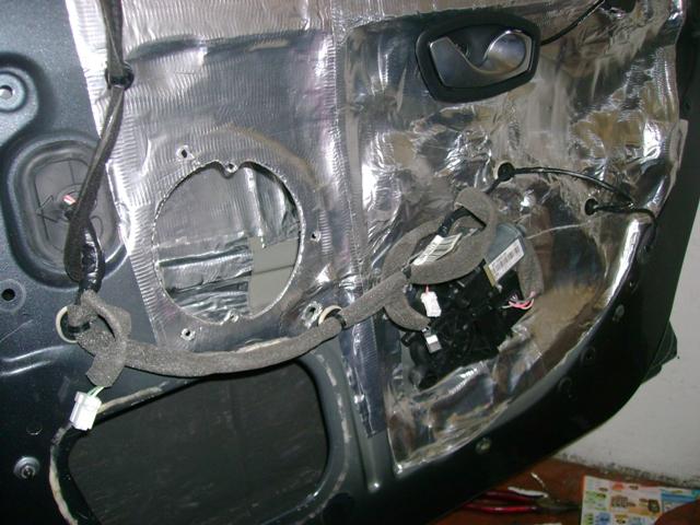 Renault Megane III... ripristino  carrozzeria e....qualcos'altro Ant_610