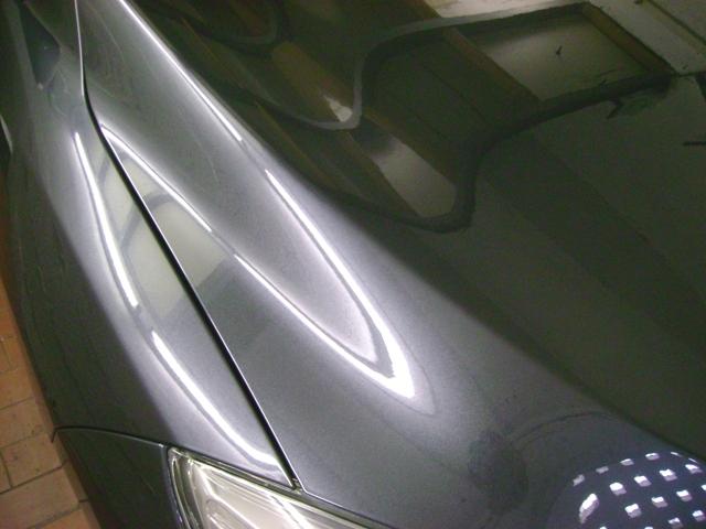 Renault Megane III... ripristino  carrozzeria e....qualcos'altro Dsc06912