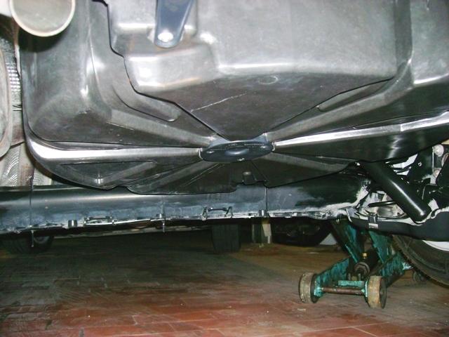 Renault Megane III... ripristino  carrozzeria e....qualcos'altro Dsc07015