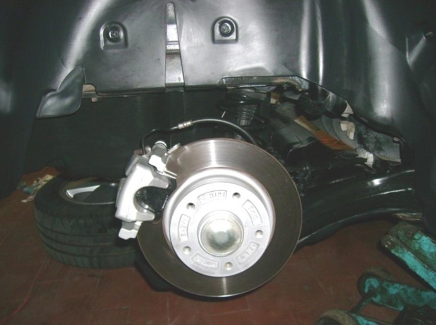 Renault Megane III... ripristino  carrozzeria e....qualcos'altro Dsc07024