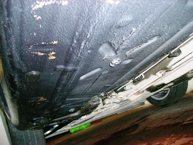 Renault Megane III... ripristino  carrozzeria e....qualcos'altro Dsc07033