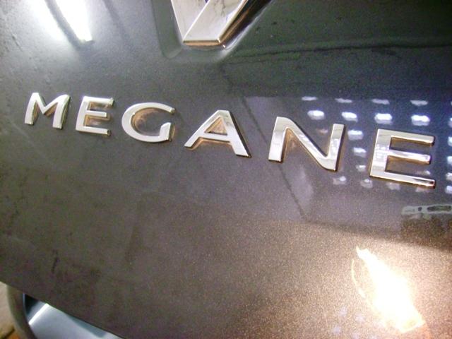 Renault Megane III... ripristino  carrozzeria e....qualcos'altro Dsc07034