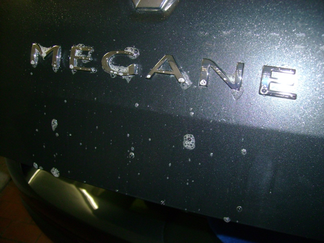 Renault Megane III... ripristino  carrozzeria e....qualcos'altro Dsc07035