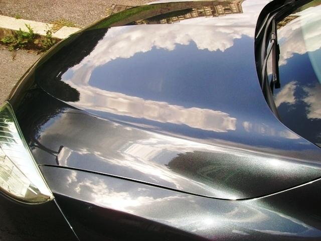 Renault Megane III... ripristino  carrozzeria e....qualcos'altro Dsc07040