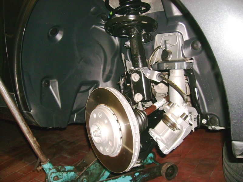 Renault Megane III... ripristino  carrozzeria e....qualcos'altro Dsc07110