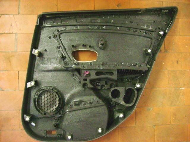 Renault Megane III... ripristino  carrozzeria e....qualcos'altro Dsc07121