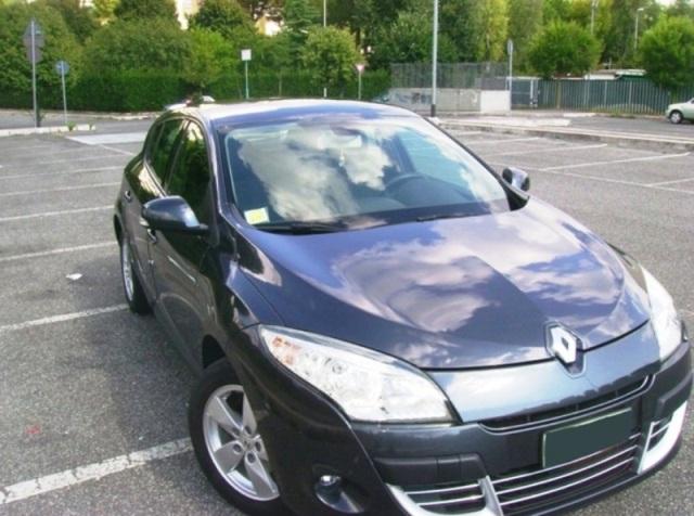 Renault Megane III... ripristino  carrozzeria e....qualcos'altro Immagi17