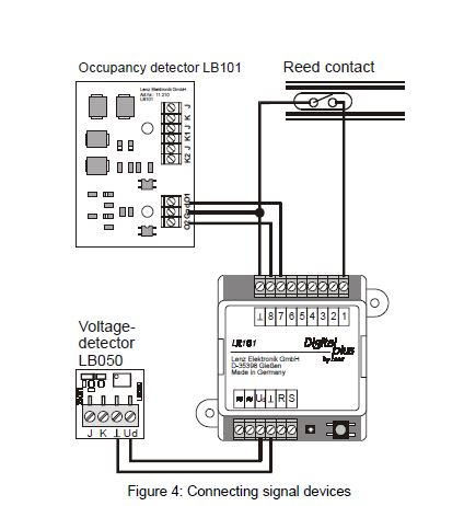 Module LR 101  / RS8 Captur10