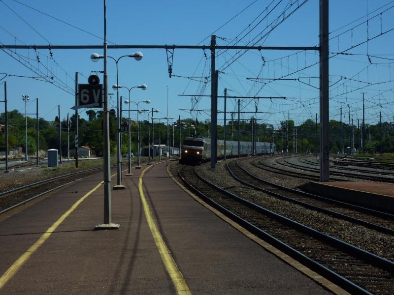 Diversité de matériel ce 3 septembre 2013 à Castelnaudary et Toulouse P1050110