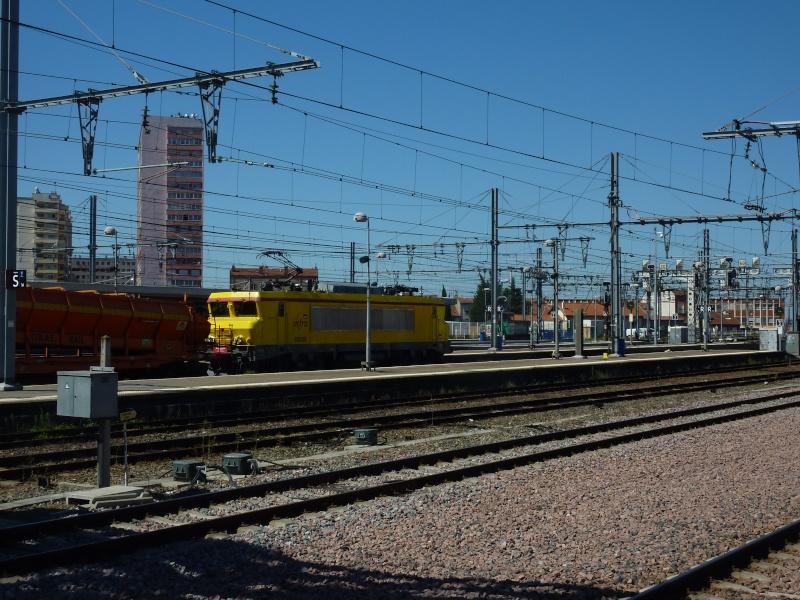 Diversité de matériel ce 3 septembre 2013 à Castelnaudary et Toulouse P1050114