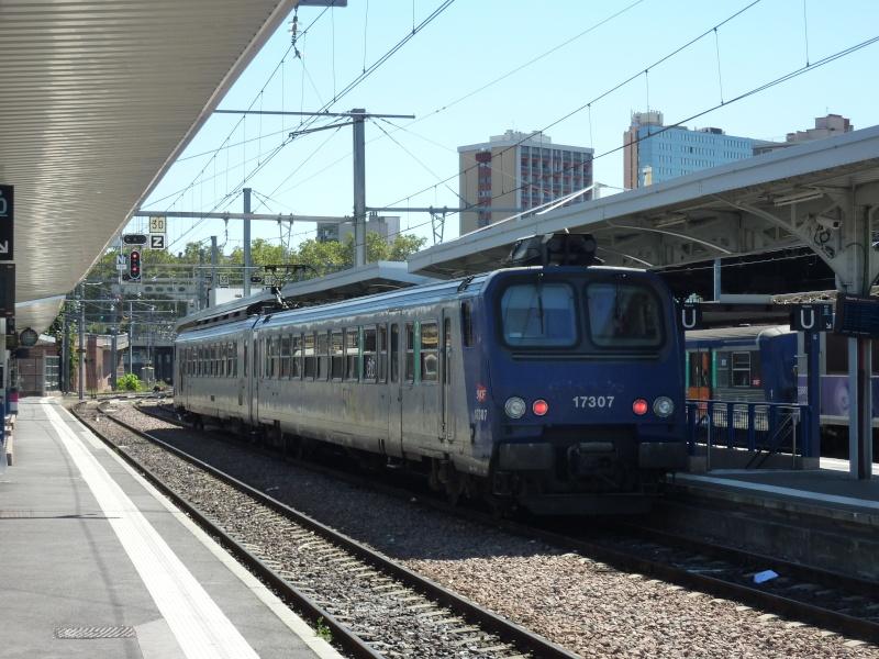 Diversité de matériel ce 3 septembre 2013 à Castelnaudary et Toulouse P1050118