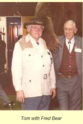 Tom JENNINGS  ( 1924 - 2013 ) Jennin10