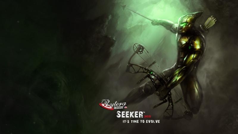 CRYSIS 3 Seeker11