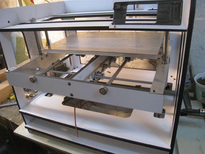 La Printer 3-D'FXL - Page 2 Chario11