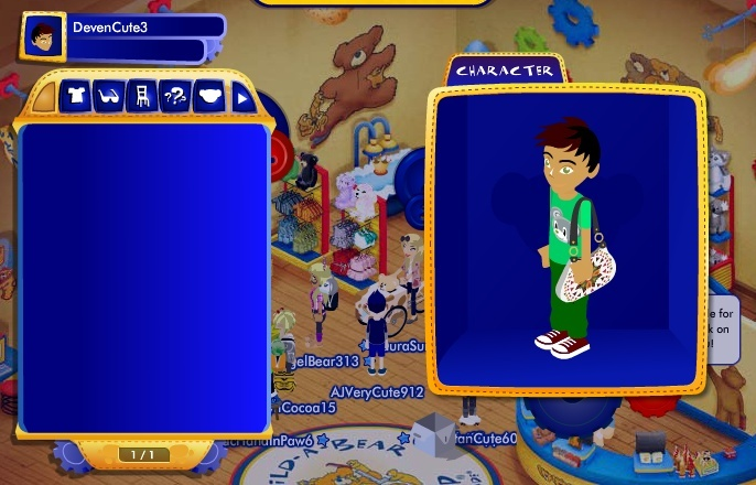 POST YOUR BEARVILLE MEMORIES! Manpur10