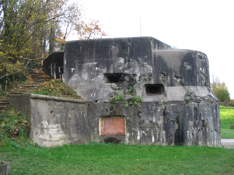 Fort d'Eben-Emael ! Bloc_i21