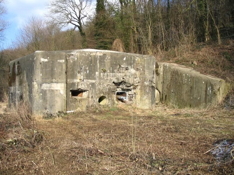 Fort d'Eben-Emael ! Bloc_i22
