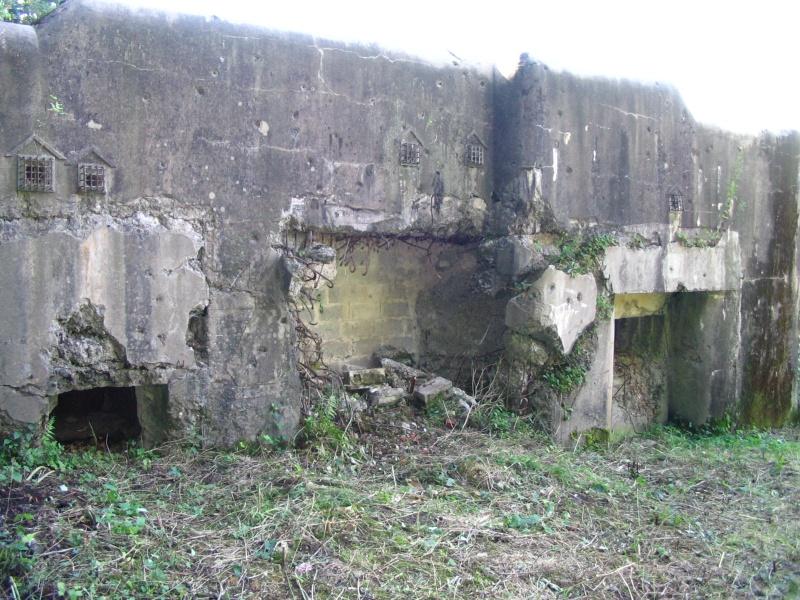 Fort d'Eben-Emael ! Bloc_i23