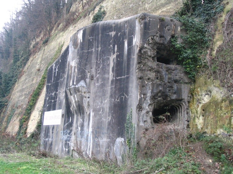 Fort d'Eben-Emael ! Canal_12