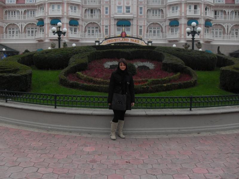 Notre séjour au New York en novembre 2011 - Page 2 Disney14