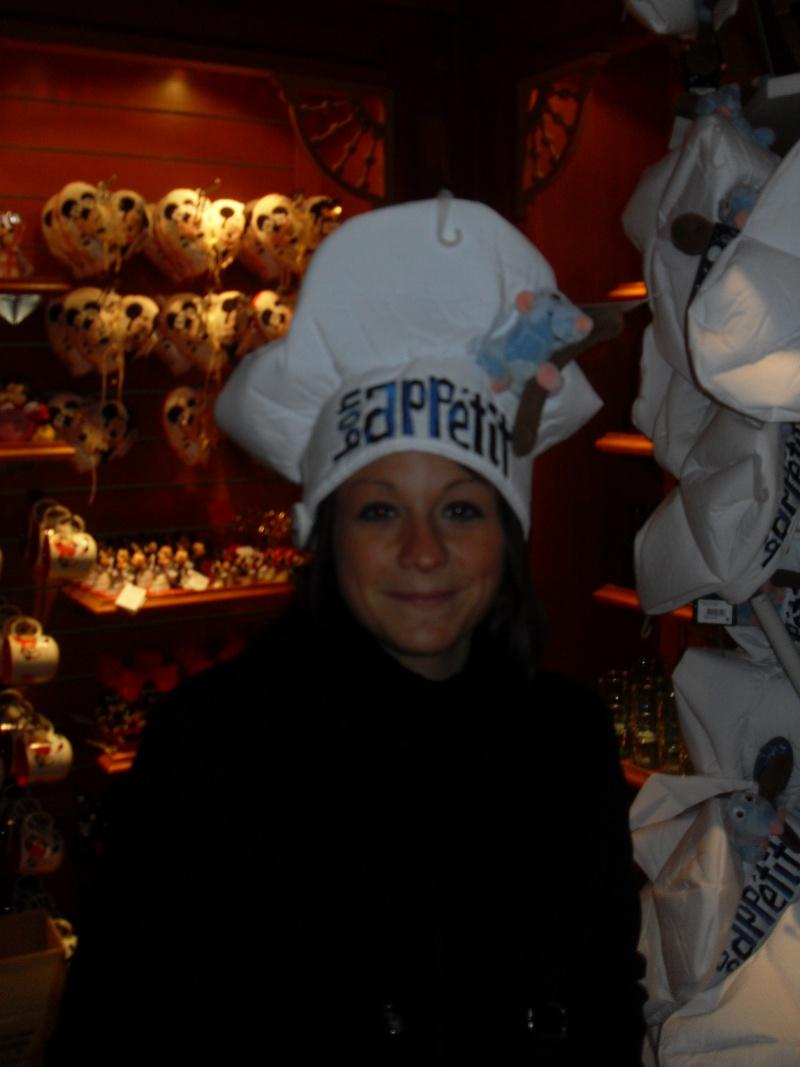 Notre séjour au New York en novembre 2011 - Page 2 Disney19