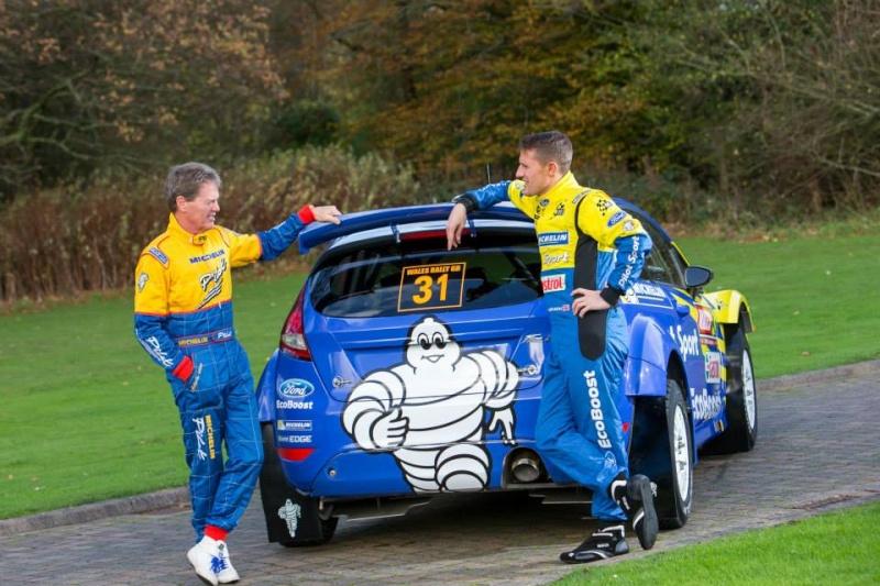 Michelin Pilot Fiesta RRC R5b10