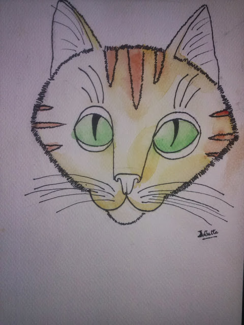 Les pitis dessins de Lady Bubulle - Page 7 Chat10