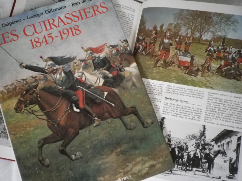 LE CUIRASSIER D'AOUT 1914 Imgp4019