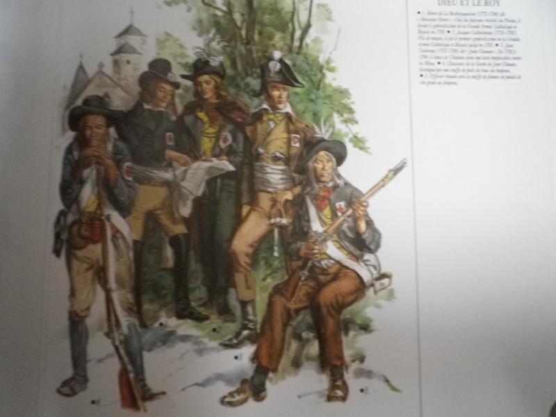 Les armes des rebelles de l'Ouest  Imgp4021