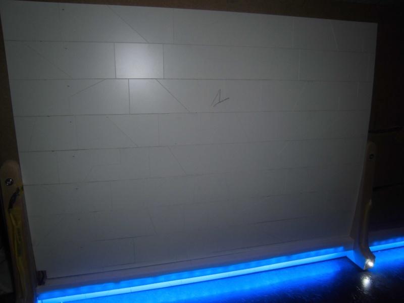 Mur tranchée Death Star Cimg2912