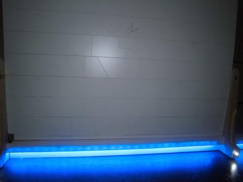 STAR WARS : Mur Etoile Noire Cimg3010