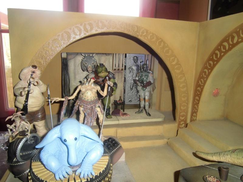 Palais de Jabba / Caverne du Rancor Gentle Giant - Page 4 Cimg3035