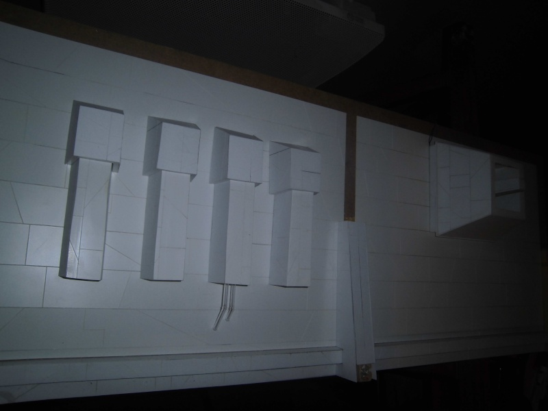 Mur tranchée Death Star Cimg3130