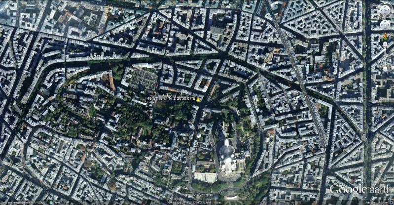 [FRANCE] Paris méconnu - Page 2 Jardin10