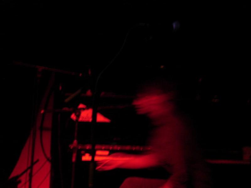 10/22/06 - Atlanta, GA, The Earl 1021