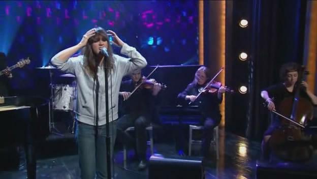 "10/30/06 - NYC, ""Late Night With Conan O'Brien"" 1023"