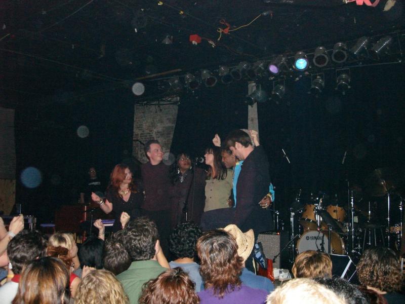 9/16/06 - Dallas, TX, Gypsy Tea Room 1121