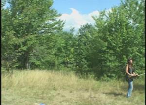 Speaking for Trees - 2004 11_30010