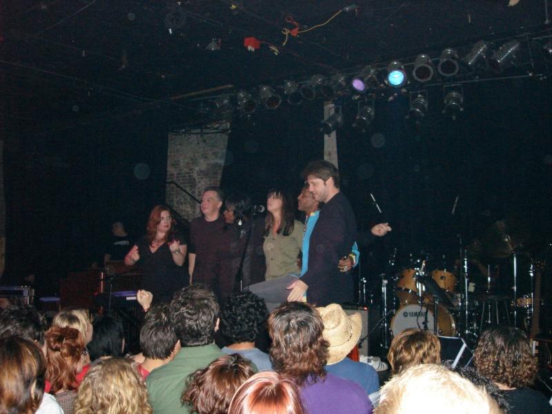 9/16/06 - Dallas, TX, Gypsy Tea Room 1219