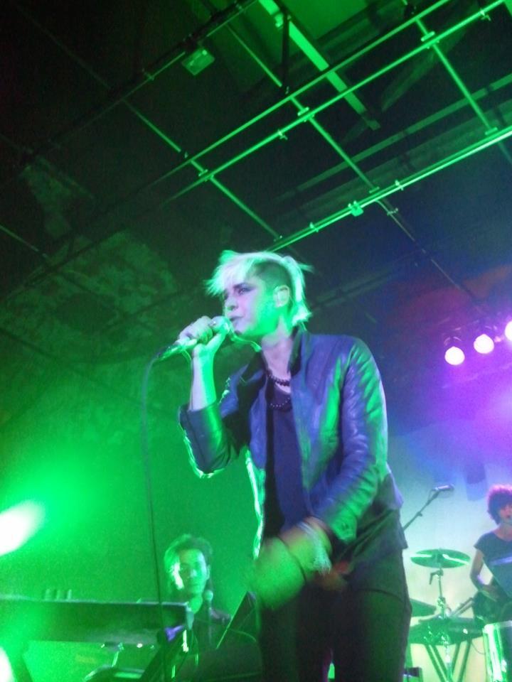 10/29/12 – Milwaukee, WI, Turner Hall  1223