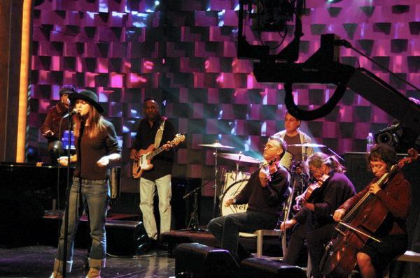 "10/30/06 - NYC, ""Late Night With Conan O'Brien"" 127"