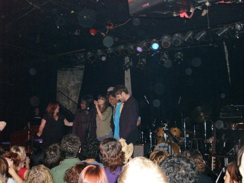 9/16/06 - Dallas, TX, Gypsy Tea Room 1419