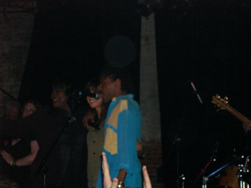 9/16/06 - Dallas, TX, Gypsy Tea Room 1620