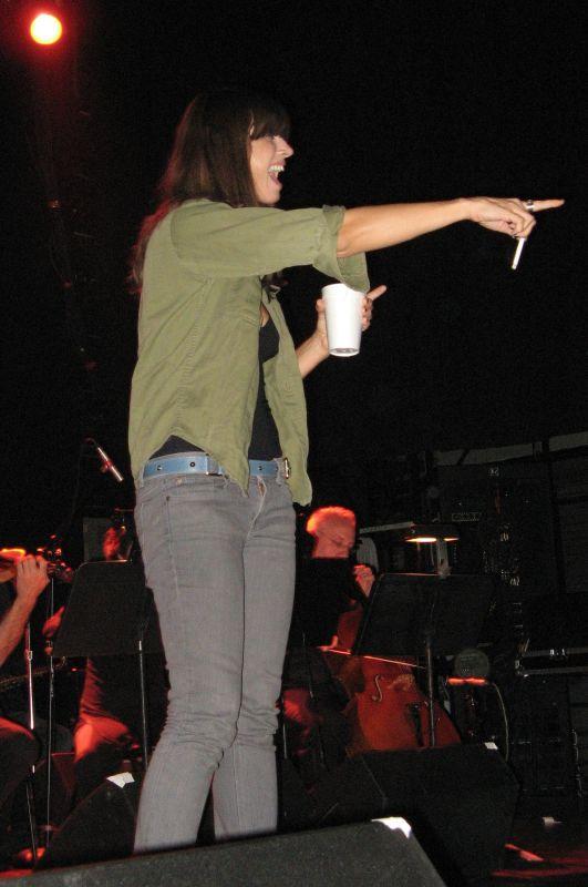 9/13/06 - Chicago, IL, Vic Theater 2015