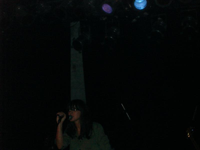 9/16/06 - Dallas, TX, Gypsy Tea Room 2116
