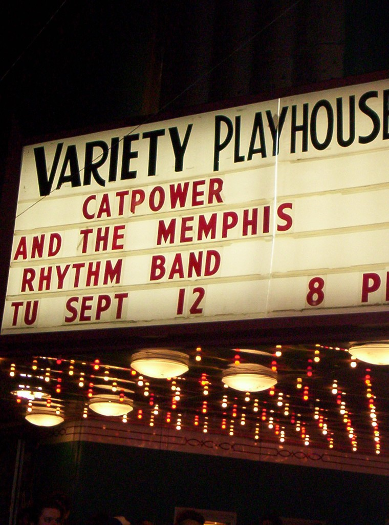 9/12/06 - Atlanta, GA, Variety Playhouse 217