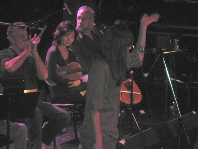9/13/06 - Chicago, IL, Vic Theater 218