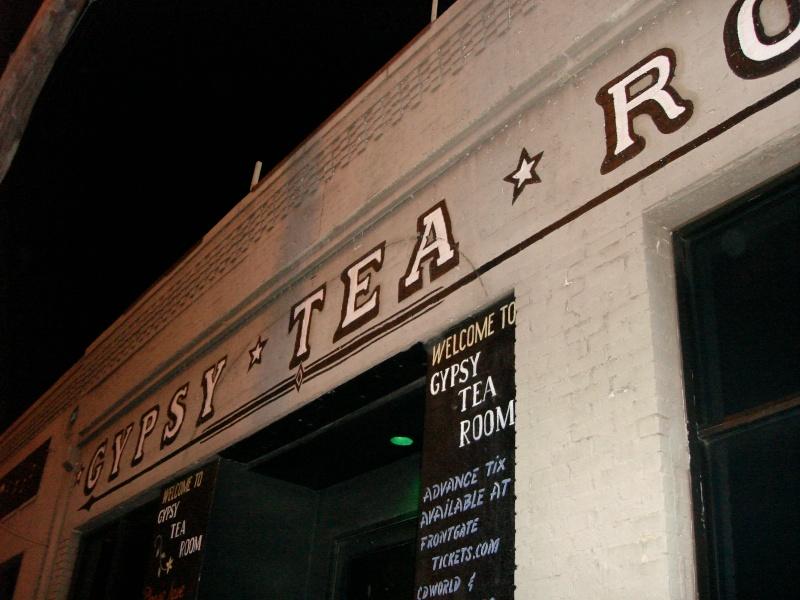 9/16/06 - Dallas, TX, Gypsy Tea Room 219